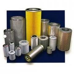 Hydraulic Oil Filters