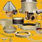 Mining Spare Parts