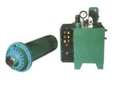 Hydraulic Cylinder Power Pack