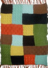 Home textile - Throws