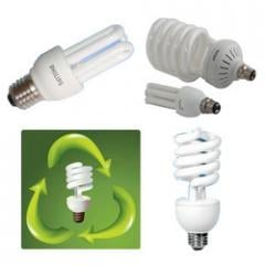 Phillips CFL Lamps