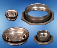 "2"" & 3/4� Stainless Steel Flanges and"