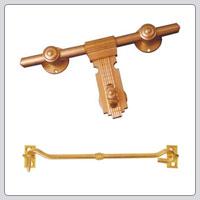 Brass Hardware