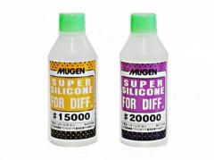 Silicone oils