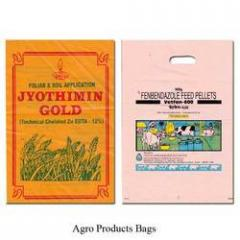 Agro Products Bags