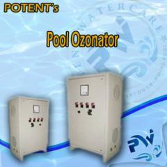 Pool Ozonators