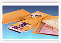 Special Kraft Bubble Mailers