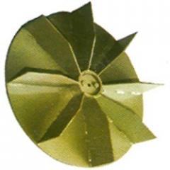 Axial Fan Impellers