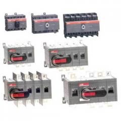 OT Manual Change -Over Switches