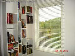 Wooden Blinds | Bass Wood Blinds | Real Wood