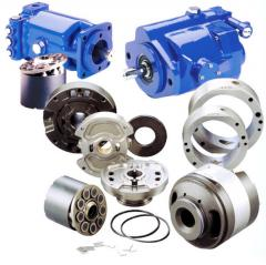 Hydraulic Units And Spares