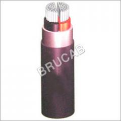 2 Core PVC Insulated & Sheathed, Armoured Cables