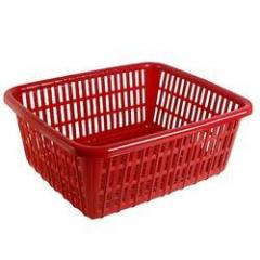 Plastic Kitchen Basket