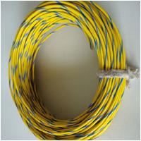 PTFE Equipment Wires