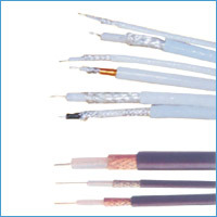 PTFE (High Temperature) Wires & Cable