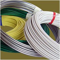 PVC Equipment Wires (with Copper Conductor)