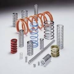 Tension & Compression Springs