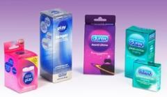 Met pet & plastic packaging cartons
