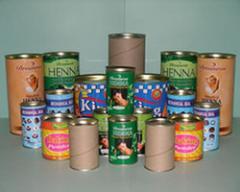 Composit Cans