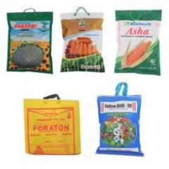 Reusable Pouch And Bags