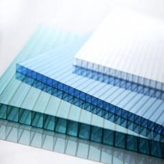 Polycarbonate Glazings