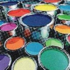 Calcite Powder For The Paint Industries