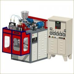 Blow Moulding Machine - 1 Litre