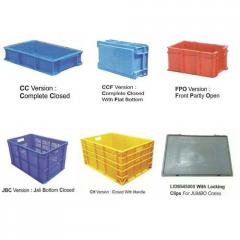 Industry Standard Crates