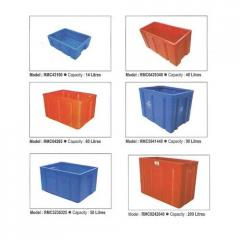 Roto Molded Doff Crates