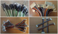Earth Wire & Ribbon Cable