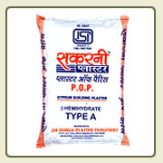 Sakarni Plaster of Paris