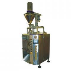 Servo Series machine