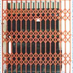 MS Door Gate Channels