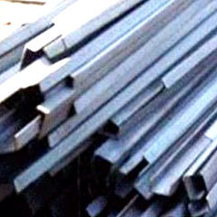 Corrosion Resistant Steel Channels