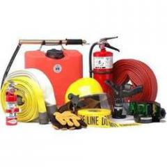Industrial Fire Fighting Equipment