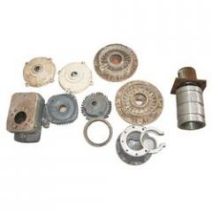 All Type of Motor Housing (DE & NDE Motor