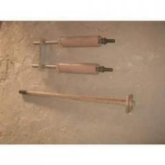 All Type of Foundation Bolt