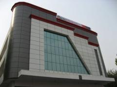Aluminium Fabrication and Glazing
