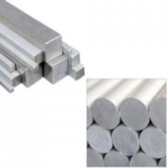 Round/Square Steel Bars