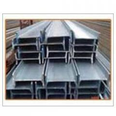 Steel Rectangle Pipes