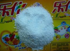 Lemon Fresh Detergent