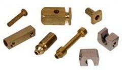 Electrical Fitting Components