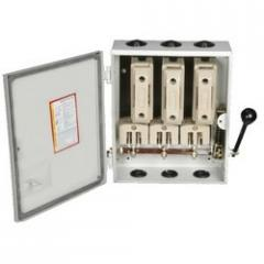 Offload Changeover Switch
