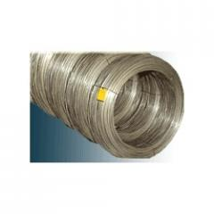 Bright Steel Wires