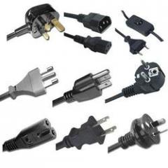 Electric Power Cord