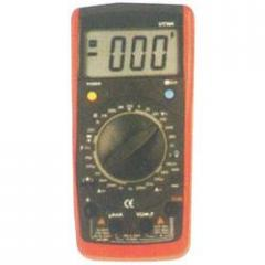 Modern digital multi meter WACO 39A