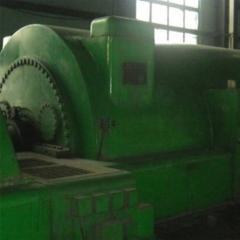 Turbine SAM 0117