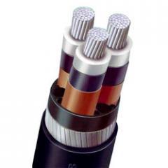 HT XLPE Cables