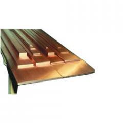 Copper Busbars