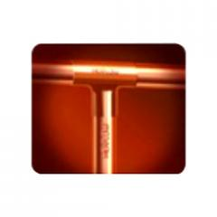 Copper Gas Pipes For Breaker